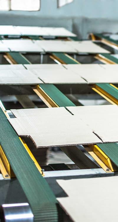 Marosa - Fábrica de cajas y embalajes - Cómo Trabajamos