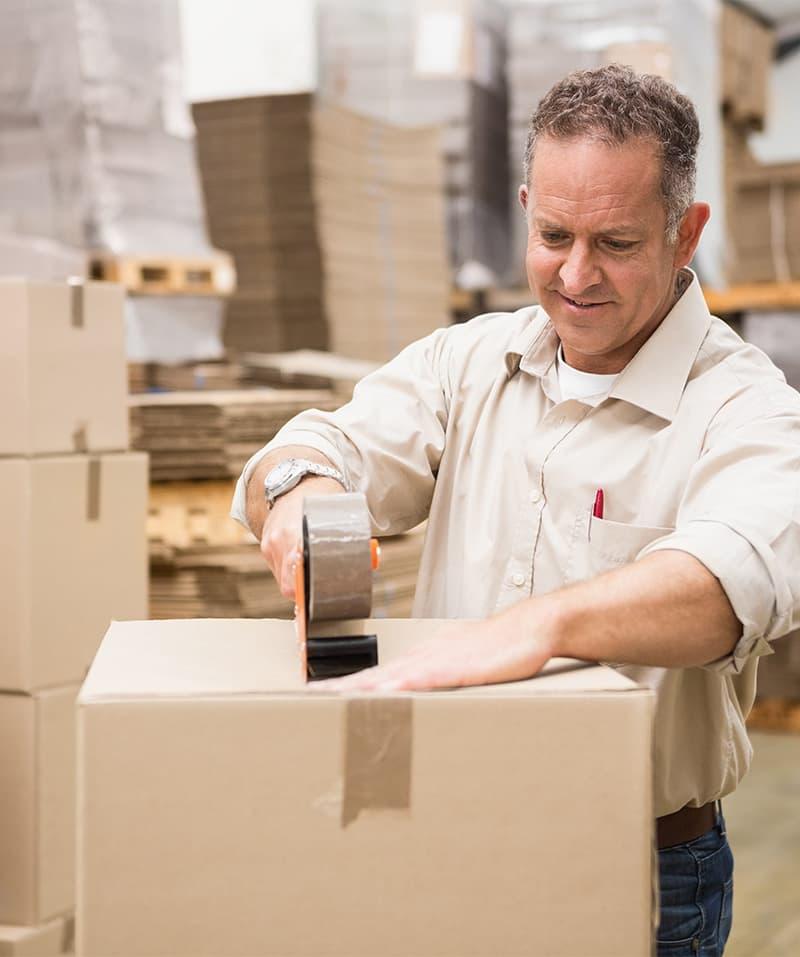 Marosa - Fábrica de cajas y embalajes