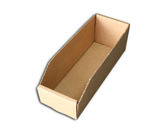Marosa - Productos - Cajas contenedores estantería