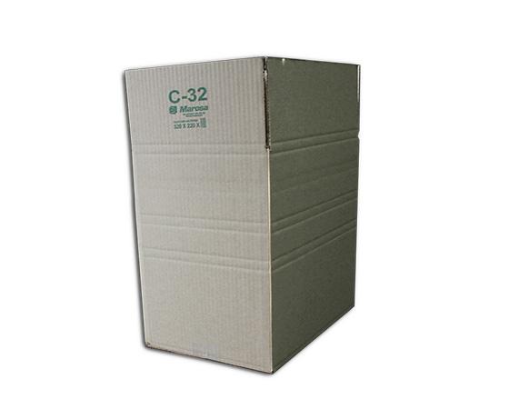 Marosa - Productos - Cajas Mudanzas - 4 Alturas - C-32